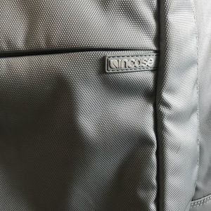 Incase Bags - Incase backpack with padded laptop sleeve